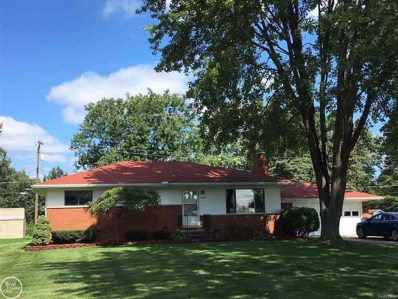 5315 Helene, Shelby Twp, MI 48316 - MLS#: 58031359623