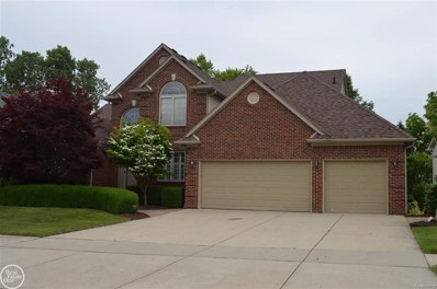 19831 Woodview, Clinton Twp, MI 48038 - MLS#: 58031359652