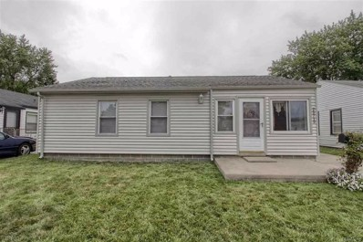 25715 Rosenbusch Blvd, Warren, MI 48089 - MLS#: 58031359680