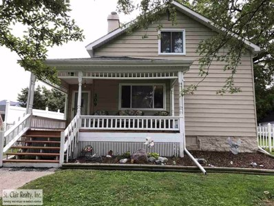 309 N Fifth, St Clair, MI 48079 - MLS#: 58031359758