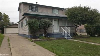 70 Meadle Street, Mount Clemens, MI 48043 - MLS#: 58031359815