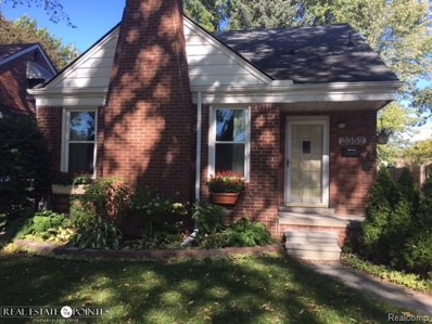 2352 Allard, Grosse Pointe Woods, MI 48236 - MLS#: 58031359826