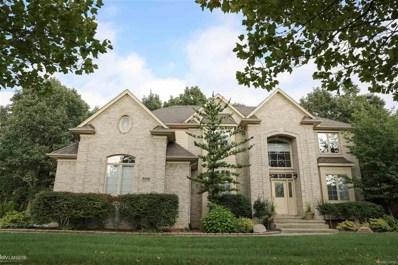 3296 Paramount Ln., Auburn Hills, MI 48326 - MLS#: 58031359852