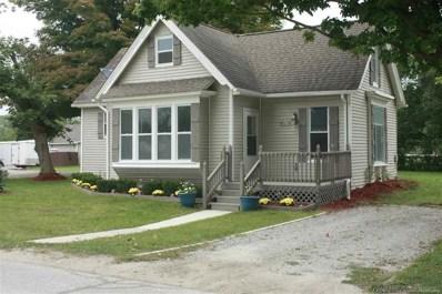 30011 Clark Street, New Haven, MI 48048 - MLS#: 58031359956