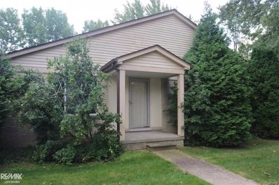 31724 Breezeway, Chesterfield Twp, MI 48047 - MLS#: 58031359970