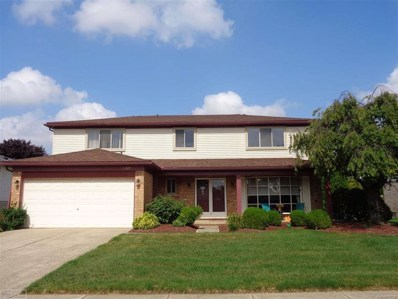 14627 Lakeshore, Sterling Heights, MI 48313 - MLS#: 58031359996