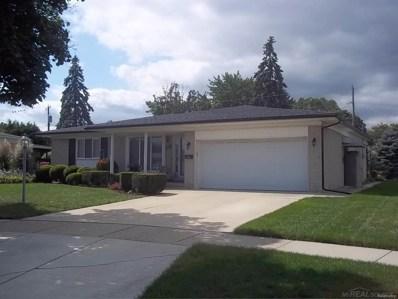 29211 Ironwood, Warren, MI 48093 - MLS#: 58031360001