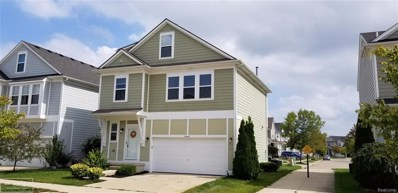 50462 Theodore, Chesterfield Twp, MI 48051 - MLS#: 58031360009