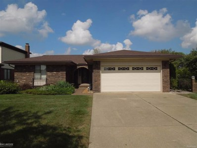 4277 Jefferson, Sterling Heights, MI 48310 - MLS#: 58031360032