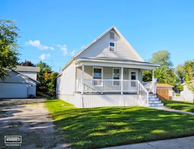 1617 Garfield St, Port Huron, MI 48060 - MLS#: 58031360169