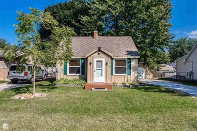2524 20TH Ave, Port Huron, MI 48060 - MLS#: 58031360196