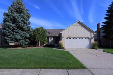 16485 Evelyn Dr, Macomb Twp, MI 48042 - MLS#: 58031360228