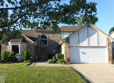 35425 Edmunds Grove, New Baltimore, MI 48047 - MLS#: 58031360306