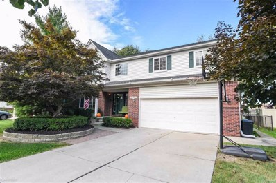 32083 Oakcrest, Chesterfield Twp, MI 48047 - MLS#: 58031360323