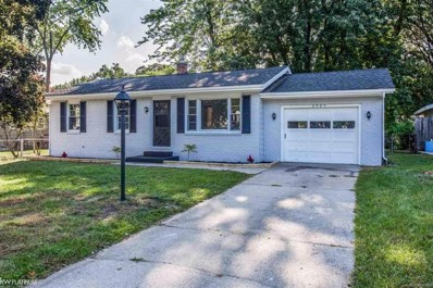 2507 21ST Avenue, Port Huron, MI 48060 - MLS#: 58031360368