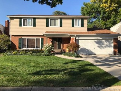 1340 Edmundton, Grosse Pointe Woods, MI 48236 - MLS#: 58031360415