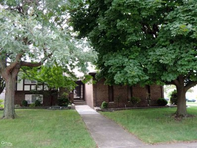 4414 Rose Mary, Sterling Heights, MI 48310 - MLS#: 58031360487