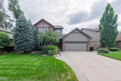 42412 Arcadia, Sterling Heights, MI 48313 - MLS#: 58031360563