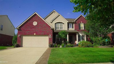14253 Elmhurst, Sterling Heights, MI 48313 - MLS#: 58031360600