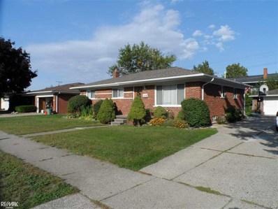 27090 Jean Road, Warren, MI 48093 - MLS#: 58031360672