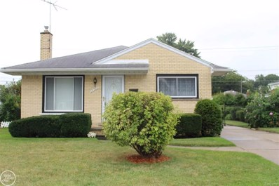 23208 Deziel, St. Clair Shores, MI 48082 - MLS#: 58031360701