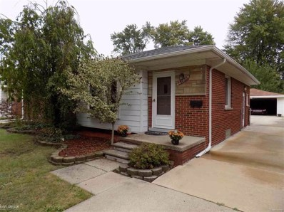 29230 Ursuline, St. Clair Shores, MI 48081 - MLS#: 58031360775