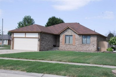 35105 NW Wright Cir., Sterling Heights, MI 48310 - MLS#: 58031360892