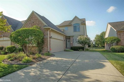 17367 Breckenridge UNIT 2, Clinton Twp, MI 48038 - MLS#: 58031360967