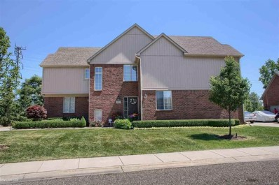4362 Summer Place, Shelby Twp, MI 48316 - MLS#: 58031360969