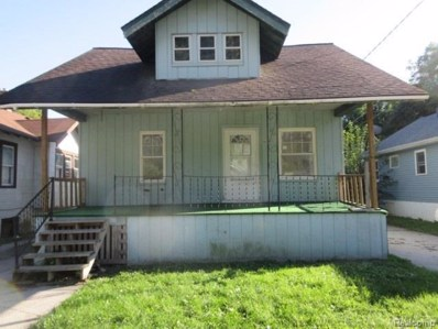 1809 Cooper Ave, Saginaw, MI 48602 - MLS#: 58031361023