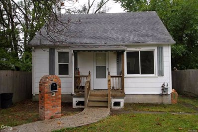 7540 Prospect, Warren, MI 48091 - MLS#: 58031361139