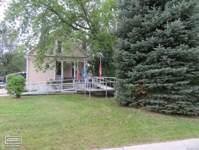 2322 Elmwood, Port Huron, MI 48060 - MLS#: 58031361155