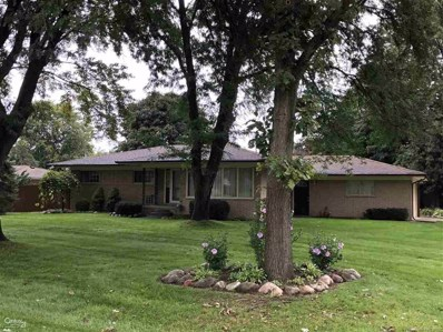 53216 Villa Circle, Shelby Twp, MI 48316 - MLS#: 58031361161