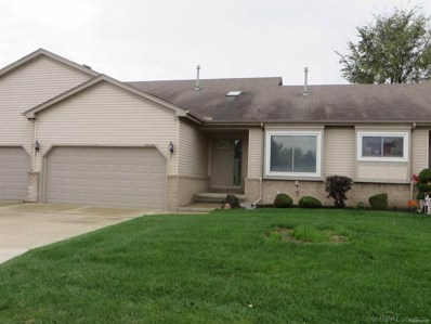 29134 Cherry Oak, Chesterfield Twp, MI 48051 - MLS#: 58031361203