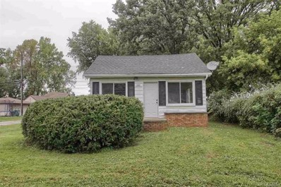 33811 Schneider Rd, Chesterfield Twp, MI 48047 - MLS#: 58031361207