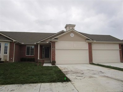 47338 Joanne Smith Ln, Chesterfield Twp, MI 48051 - MLS#: 58031361259