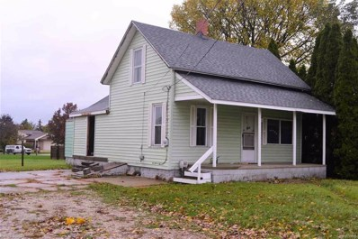 38303 Little Mack, Clinton Twp, MI 48036 - MLS#: 58031361278