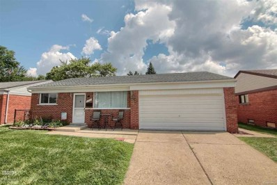 31626 Stricker, Warren, MI 48088 - MLS#: 58031361280