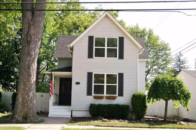 12 Madison Ave, Mount Clemens, MI 48043 - MLS#: 58031361283