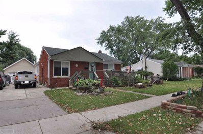 1085 Goodale Ave, Clawson, MI 48017 - MLS#: 58031361368