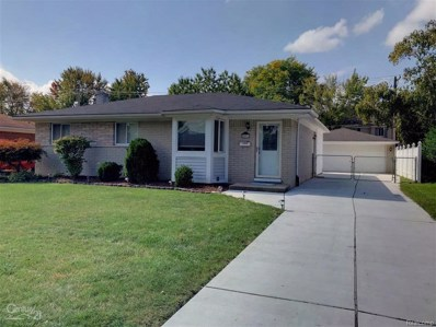 40871 Colony Dr, Sterling Heights, MI 48313 - MLS#: 58031361388