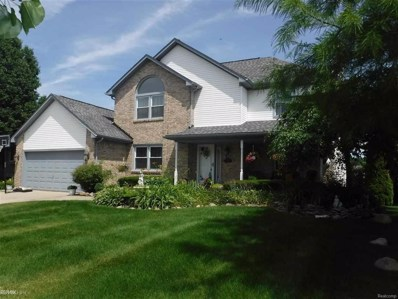 36599 Orchard Lake Dr., New Baltimore, MI 48047 - MLS#: 58031361390