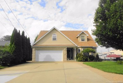 7520 Colony, Clay Twp, MI 48001 - MLS#: 58031361396