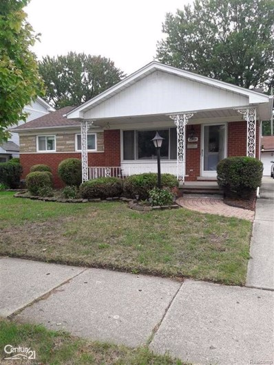 22028 Trombly, St. Clair Shores, MI 48080 - MLS#: 58031361551