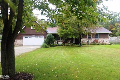 4216 Mayer Rd, Casco Twp, MI 48064 - MLS#: 58031361616