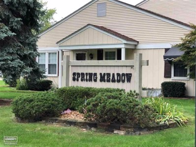 24608 Spring Lane, Harrison Twp, MI 48045 - MLS#: 58031361819