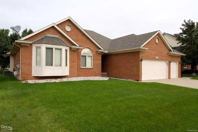 20405 Sussex, Macomb Twp, MI 48044 - MLS#: 58031361835