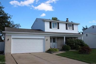 39410 Byers, Sterling Heights, MI 48310 - MLS#: 58031361838