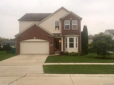 18822 English Ivy, Macomb Twp, MI 48042 - MLS#: 58031361841