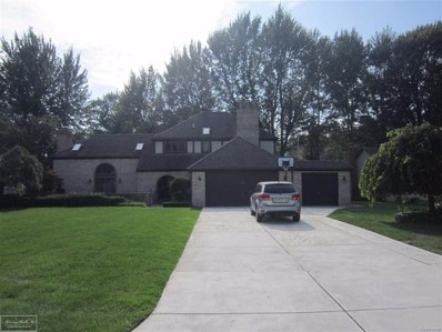 27110 Hickory, Harrison Twp, MI 48045 - MLS#: 58031361857